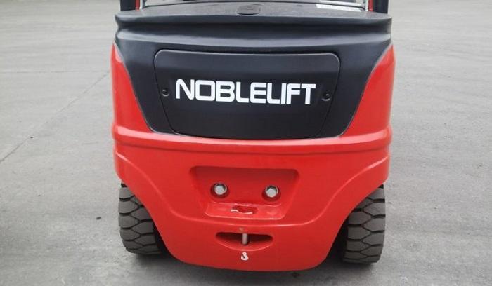Xe Nâng Điện Ngồi Lái Noblelift FE4P20 - 2 Tấn (Mới 2019)